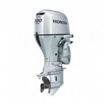 Лодочный мотор Honda BF100A (LRTU)
