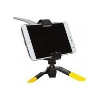 Монопод для селфи Just Selfie Tripod Yellow (SLF-TRP-YLW)