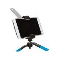 Монопод для селфи Just Selfie Tripod Blue (SLF-TRP-BLUE)