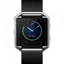 Фитнес-трекер Fitbit Blaze for Android/iOS Black size Small (FB502SBKS)
