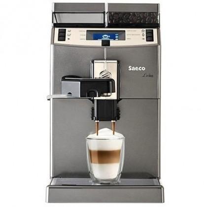 Кофеварка Saeco-Philips LIRIKA ONE TOUCH CAPUCCINO (RI9851/01)