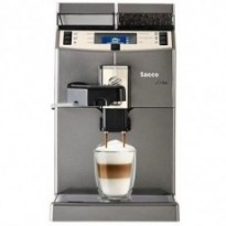 Кофеварка Saeco-Philips LIRIKA ONE TOUCH CAPUCCINO (RI9851/01)