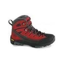 Треккинговые ботинки Bestard Alfabia red рр.28