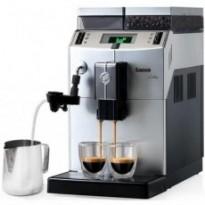 Кофеварка Saeco-Philips LIRIKA PLUS CAPPUCCINO SILVER RI9841/01