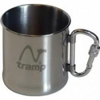 Кружка с карабином Tramp TR C-012 300 мл