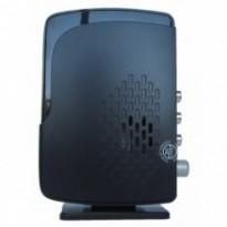 Цифровой ресивер Romsat Т2 mini (black)