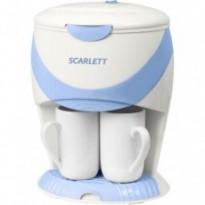 Кофеварка Scarlett S C-1032