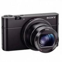 Цифровой фотоаппарат Sony Cyber-shot DS C-RX100 Mark III