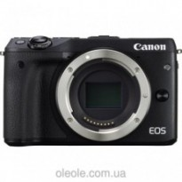 Цифровой фотоаппарат Canon EOS M3 15-45mm IS