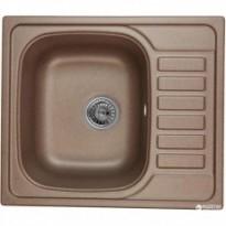 Мойка гранитная кухонная Minola MPG 1145-58 Еспресо