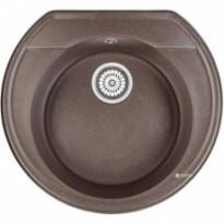 Мойка гранитная кухонная Minola MRG 1050-53 Еспресо