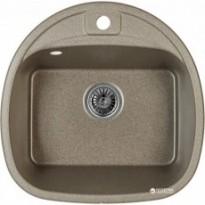 Мойка гранитная кухонная Minola MRG 1050-50 Графіт