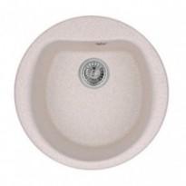 Мойка гранитная кухонная Minola MRG 1045-50 Пірит