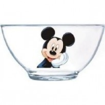Пиала детская Luminarc Disney Mickey Colors 500 мл (H9231)