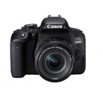 Цифровой фотоаппарат Canon EOS 800D 18-55 IS STM KIT