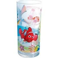 Набор стаканов детских Luminarc Disney Nemo высок.3*300 мл (21578)