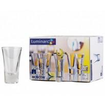 Набор рюмок Luminarc Москва 6*50 мл (H50671)