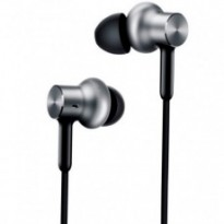 Гарнитура Xiaomi Mi In-Ear Headphone Pro HD ZBW4369TY серебро
