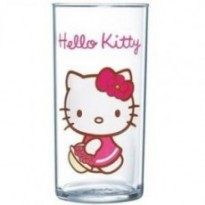 Стакан детский Luminarc Hello Kitty Sweet Pink 270 мл (H5481)
