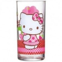 Стакан детский Luminarc Hello Kitty Cherries 270 мл (J0028)