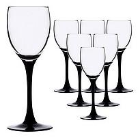 Бокал Luminarc French restaurant вино, 210мл, 6шт 010844 (H9451/1)