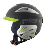 Шлем Elan RACE Black HELMET-57 (2012 г)