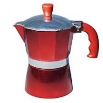 Кофеварка гейзерная Con Brio CB6203