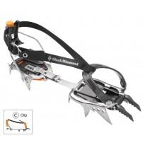 Кошки для альпинизма Black Diamond ABS-Cyborg 10 (BD400070)