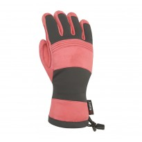 Перчатки горнолыжные Black Diamond WOMENS PATROL GLOVE Paradise Pink (разм. L)