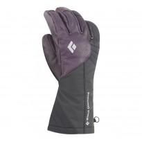 Перчатки горнолыжные Black Diamond WOMENS SQUAD Potent Purple  (разм. M)