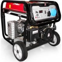 Генератор бензиновый Vulkan SC8000E-II