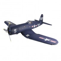 Самолет Dynam F4U Corsair RLG Brushless RTF 1270 мм 2,4 ГГц (DY8953 RTF)