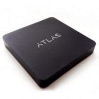 Медиаплеер Atlas Android TV BOX Pro