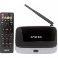 Медиаплеер Android TV BOX CS918 2G/8G