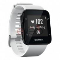 Спортивные часы Garmin Forerunner 35, White ( + GPS, датчик ЧСС)