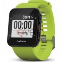 Спортивные часы Garmin Forerunner 35, Limelight ( + GPS, датчик ЧСС)