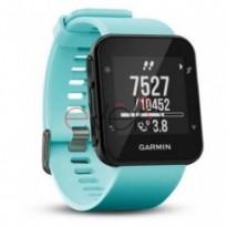 Спортивные часы Garmin Forerunner 35, Frost Blue ( + GPS, датчик ЧСС)