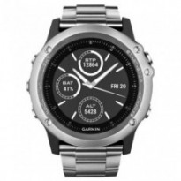 Туристический навигатор Garmin fenix 3, Gray