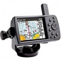 Туристический навигатор Garmin GPSMAP 276 cx
