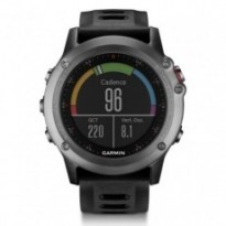 Туристический навигатор Garmin fenix 3, Gray Performer Bundle