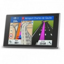 GPS Навигатор Garmin DriveLuxe 50 EU LMT