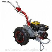 Мотоблок бензиновый Мотор Сич МБ-9 Е (электрический запуск)