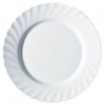 Тарелка десертная Luminarc Trianon 19см 61258 (H4124)