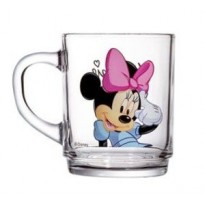 Чашка Luminarc Disney Oh Minnie 250мл 33088 (H6441)