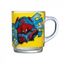 Чашка Luminarc Disney Spiderman Comic Book 250мл 31176
