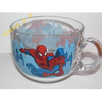 Чашка Luminarc Disney Spiderman Comic Book 400мл 31175