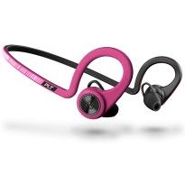 Гарнитура Bluetooth Plantronics BackBeat Fit Fuchsia