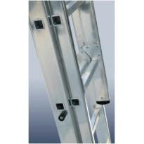 Лестница Elkop VHR T 2*7 (2-секц. раскл. 2*7ст. 1,9-3,0м)