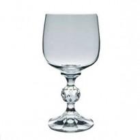 Набор бокалов Bohemia Claudia вино, 190мл, 6шт 485213