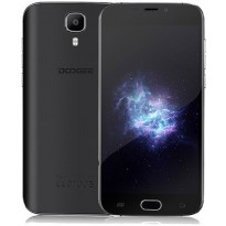 Смартфон DOOGEE X9 Mini (Black)